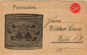 Cpa Nürnberg Vauen Pfeifenfabriken Germany (671131) Qzslixz2-07225955-778054157