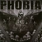 Unrelenting by Phobia (CD, Nov-2010, Relapse Records (USA))