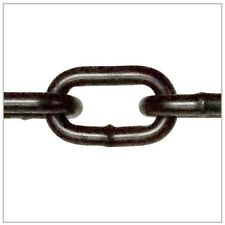 Shorelander 2210300 Safety Chain 1//4 x 20 Link