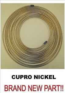 Cupro-Nickel-Kunifer-Durite-Frein-3-16-034-X-25ft-22g-BS-en-12449