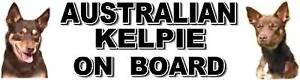 AUSTRALIAN-KELPIE-ON-BOARD-Dog-Car-Sticker-by-Starprint