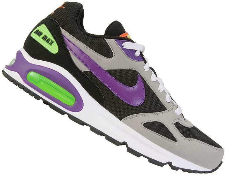 NIKE  Herren TRAINERS, Schuhe, AIR CLASSIC UK 8 to 12  BLACK