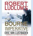 Jason Bourne: Robert Ludlum's the Bourne Imperative by Eric Van Lustbader (2012, CD, Unabridged)