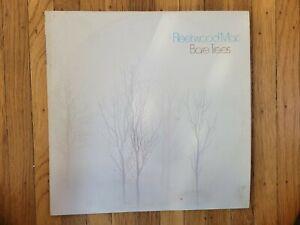 FLEETWOOD MAC Bare Trees 1972 Ex Vinyl Lp VG+ Record Cover Reprise MS 2080
