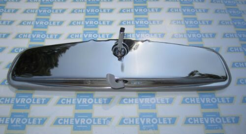 El CaminoRear View Mirror 10/'/' Nova Camaro 1962-1972 Chevelle Impala