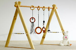 Cn /_ Fruits Forme Intelligence Lacets Jeu Montessori Enfiler Enfant Jouet en