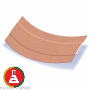 Fabric-Dressing-Strip-Roll-8cm-x-5-Meter-Coverplast-First-Aid-Bandaid