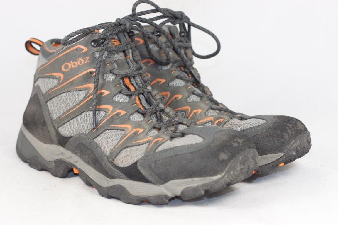 Oboz Scapegoat Mid Vent Hiking shoes - Men's,     10360
