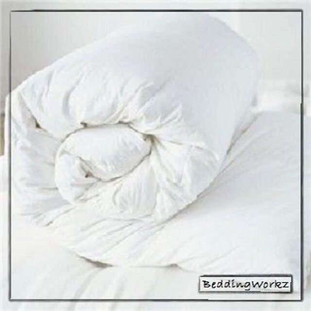 Baby/Toddler/Junior 7.5 Tog Cot Bed Duvet/Quilt  **Anti-Allergy**