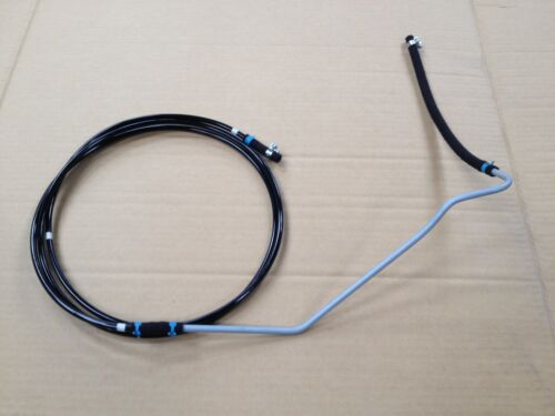 1600 X Flow New Fuel Line Pipe Mk3 Cortina 1972 1300