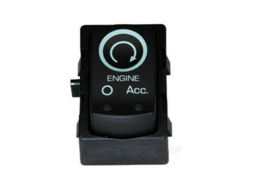 Ignition Starter Switch ACDelco GM Original Equipment fits 05-11 Cadillac STS