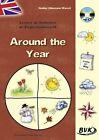 Lernen an Stationen im Englischunterricht - Around the year von Nadine Uhlemann-Warzel (2009, Kopiervorlagen)