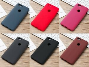 Funda-carcasa-silicona-gel-goma-mate-para-OnePlus-5T-OP5T