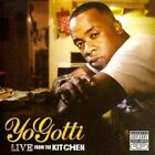 Live From The Kitchen 0886974385820 by Yo Gotti CD