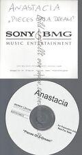 PROMO CD--ANASTACIA--PIECES OF A DREAM--