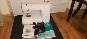 Janome-Jf-1004-Sewing-Machine