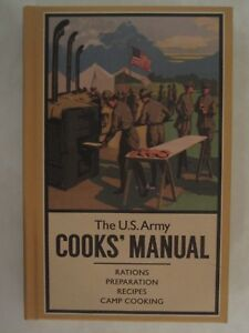 The-U-S-Army-Cooks-Rations-Preparation-Recipes-Camp-Cooking