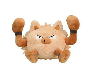 Pokemon-Center-Original-Plush-Doll-Pokemon-fit-Primeape-Okorizaru-Japan-import
