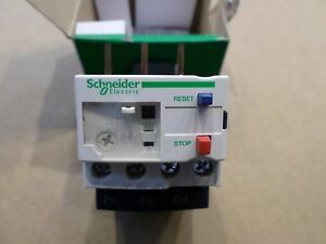 Schneider TeSys Thermal Overload Relay LRD32C 23-32A