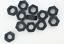 100x-M2-M3-M4-Nylon-Hex-Abstandshalter-Distanzbolzen-Sechskant-Schraube-Muttern Indexbild 4