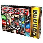 Monopoly Empire Board Game Hasbro A4770