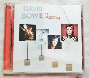David-Bowie-The-Collection-CD-Nuovo-Greatest-Hits-Raccolta-Successi