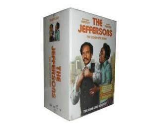 El-Jeffersons-la-Serie-Completa-Dvd-Box-Set-33-Discos
