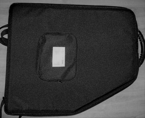Tasche für Akkordzither gut gepolstert neu Zither Tasche für Akkord Zither neu