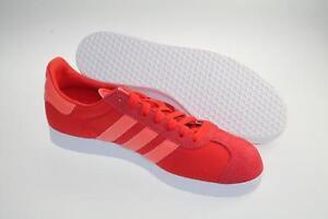 Gazelle Adidas LL Scarpe sportive uomo taglie UK 6 7 8 9 10 11 Q23106