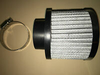 Jegs Air Filter 3 X 2 X 1 3/8 Id--------------------------------->new