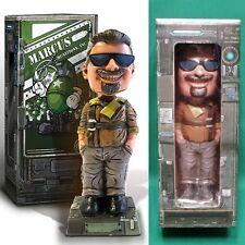 "Borderlands 2 Marcus Munitions Kincaid 7"" Bobblehead Figure SEALED Gearbox 2K"