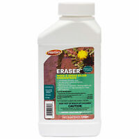 Glyphosate Weed Killer Grass Killer Herbicide Conc 16 Oz Makes Up To 12 Gallons