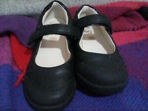 Girls clarks shoes size 12G   eBay