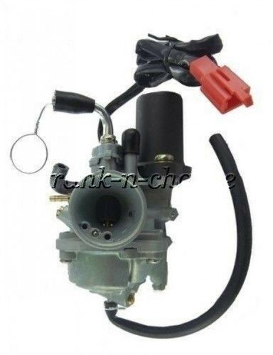 Carburetor Arctic Cat Youth 50 Y-6 90 Y-12 Can-Am DS50 2 Stroke DS90 2 Stroke
