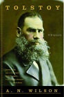 Tolstoy: A Biography by A. N. Wilson (Paperback, 2001)