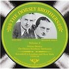 The Dorsey Brothers - Dorsey Brothers, Vol. 4 (2009)