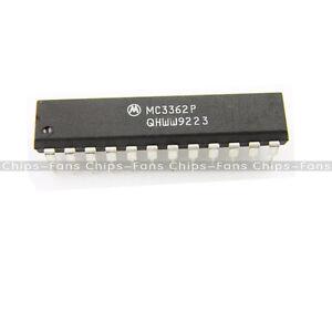 MC3362P-MC3362-ORIGINAL-Motorola-FM-Receiver