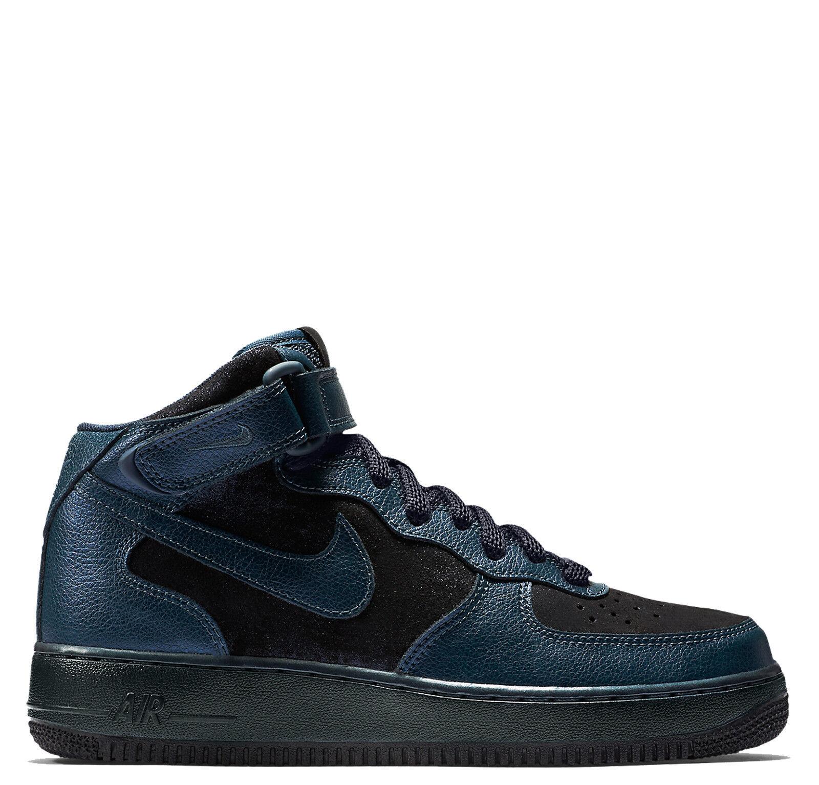 Women's Nike Air Force 1 '07 Mid PRM Women's Shoes