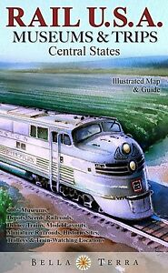 Rail-USA-Museums-amp-Trips-Central-States-429-Train-Rides-amp-Rail-Heritage-Sites