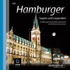 Hamburger Sagen und Legenden von Katharina Hammann und Kristina Hammann (2010)