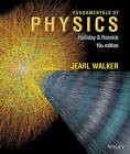 Fundamentals of Physics by David Halliday (Hardback, 2014)