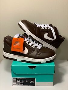 new styles 3a570 c6280 Image is loading Supreme-x-Nike-sb-af2-low-air-force-