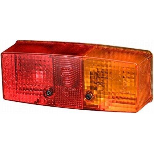 2SD 001 693-011 HELLA Combination Rearlight