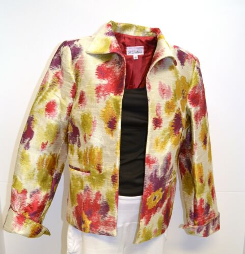 Usa 3s936 Sisters da 5227 Dressy elegante S Made Jacket donna Open 3 TqpxAHwx