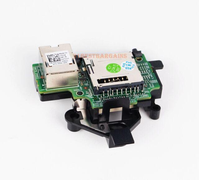 Dell VTG23 iDRAC 8 Port Card for POWEREDGE R230 R330