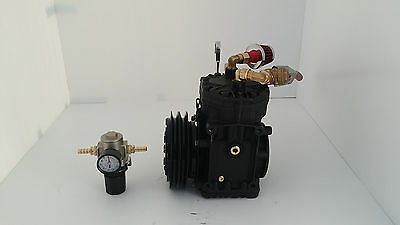 ONBOARD AIR COMPRESSOR HEAVY DUTY 300PSI 25CFM ON BOARD AIR