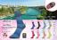 Comfort calcetines lana 4 veces de H /& W checkpoint 100 G de color 918-04