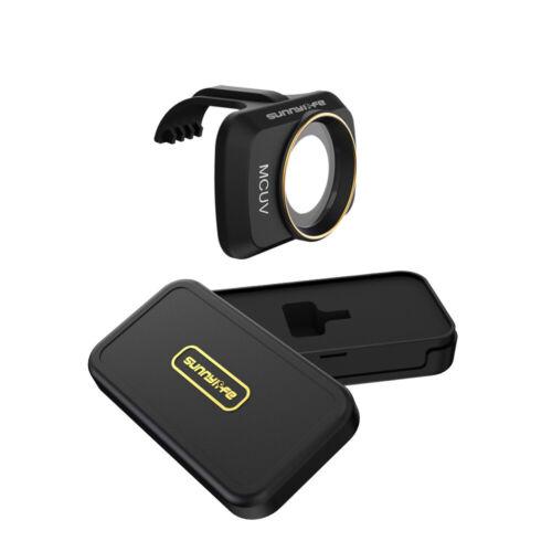 Linsenfilter Bronzing-Rahmen Kamera Schützend Leicht Für MAVIC Mini-Drohne