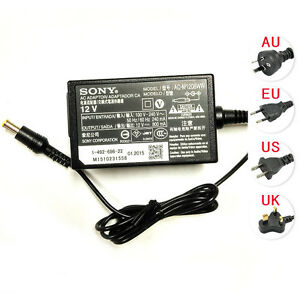 AC Adapter Power Supply Charger for Sony KD-55X9005B KD-65X9005B KD-65X9505B