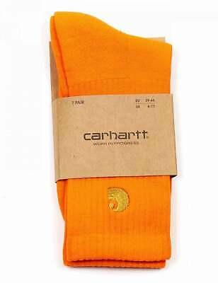 Carhartt WIP Chase Chaussettes-Noir